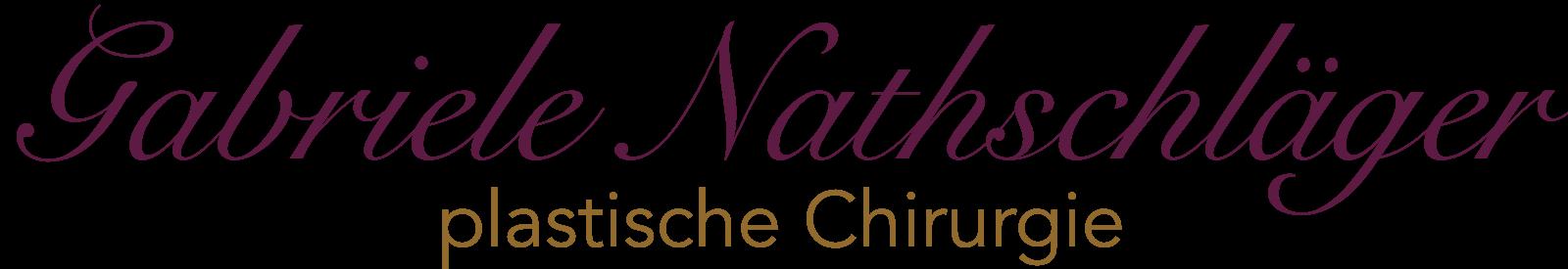 Dr. Gabriele Nathschläger